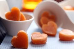 11 Heart-Shaped Foods to Make on Valentine's Day for Breakfast, Lunch, Dinner, & Dessert « Food Hacks