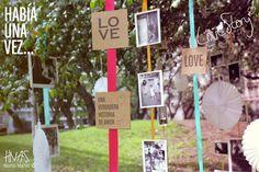 Así contamos tu historia de amor SMALL - 20 fotos MEDIUM - 60 fotos LARGE - 100 fotos