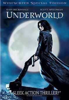 Underworld (DVD, 2004, Special Edition, Widescreen Edition) in DVDs & Movies, DVDs & Blu-ray Discs | eBay