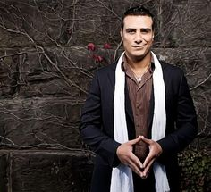 TONIGHT: Former WWE Champion Alberto del Rio to hold Free Q&A at Downtown Las Vegas Events Center 7pm