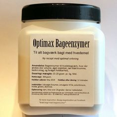 bageenzymer