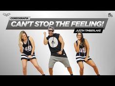 Can't Stop the Feeling - Justin Timberlake Cia Daniel Saboya (Coreografia) - YouTube
