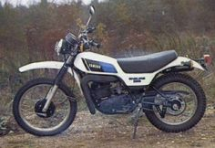 DT 250, 1981