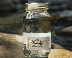 Ole Smokey #moonshine #spirits