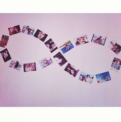 i so want to do this to my wall!!