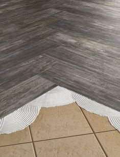 Epoxy based paint can be used to paint over tile  Now to ask how     Install  THINNERtile right over old outdated  tile  floors   easyinstall