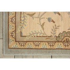 Nourison Traditional Persian Empire Area Rug Collection - The Rug Mall Traditional Area Rugs, Persian, Empire, Collection, Home Decor, Style, Swag, Decoration Home, Traditional Rugs