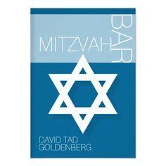Red gold star of david bar mitzvah invitations bar mitzvah red gold star of david bar mitzvah invitations bar mitzvah invitations pinterest bar mitzvah stopboris Images
