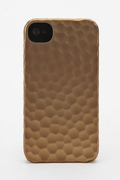 Good as gold (iphone case), $35, urbn.com