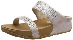 FitFlop Women's Novy Slide Sandal -- Click on the image for additional details.