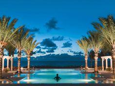 Simply Fabulous... Breakers Hotel in Palm Beach