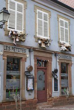 Obernai, Bas-Rhin (France)