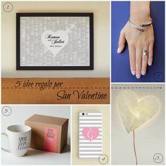 Ars City: My Wishlist for San Valentine