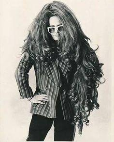 Hair Elton John