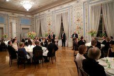 Kate Et William Avec La Famille Royale Norvégienne À Oslo, Le 1er Février 2018 8