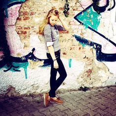 timberland women boat shoes street style - Google Search