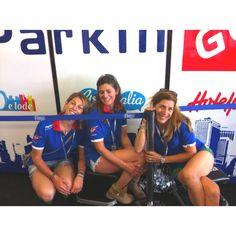 ParkinGo team!