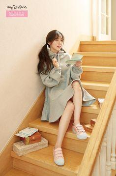 Imagem de irene, red velvet, and bae joohyun Seulgi, South Korean Girls, Korean Girl Groups, Irene Red Velvet, Red Velvet Photoshoot, Mode Ulzzang, Miss Girl, Look Vintage, Daegu