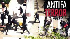 Time to Label Antifa a Terrorist Group