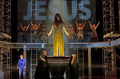 Jesus Christ Superstar (Stratford Production Pre-Broadway with Paul Nolan and Josh Young) ★★★✩ Theatre Geek, Musical Theatre, Movie Theater, Bible Study Guide, Free Bible Study, Stratford Shakespeare, Neil Simon Theatre, Stratford Festival, Shakespeare Festival