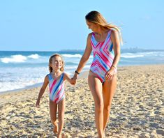 15b897693e 213 Best Family matching swimsuits images in 2019