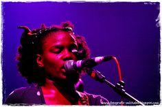 photographie by dieter michalek: shoniwa / the noisettes