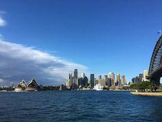 Wakacje Sydney,Australia