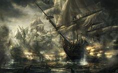 famous pirates - Google Search