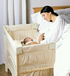 Excellent starter set!~~Arms Reach Co-Sleeper Bassinet Mini Infant Baby Bed & 5 ORGANIC white fit sheets in Baby, Nursery Furniture, Baby Co-Sleepers | eBay