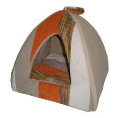 PET CAMPING TENT - $31.00 at my campstore.com  On the right side of the home page, scroll down and click on Pet Tents. You'll find this tent and a variety of others!! The direct link for ths Pet Tent is: http://www.petshopusa.com/bps430.html?utm_medium=CPA&utm_campaign=commissionjunction&utm_source=affiliate