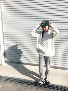 sayakaさんのキャップ「NEW ERA NEWERA×PEANUTS 9TWENTY CAP DARK GREEN」を使ったコーディネート