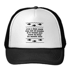 =>quality product          Even a fish could stay out of trouble mesh hat           Even a fish could stay out of trouble mesh hat you will get best price offer lowest prices or diccount couponeHow to          Even a fish could stay out of trouble mesh hat Review on the This website by clic...Cleck Hot Deals >>> http://www.zazzle.com/even_a_fish_could_stay_out_of_trouble_mesh_hat-148294904858927048?rf=238627982471231924&zbar=1&tc=terrest