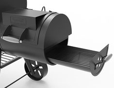 Shopping for the best offset smokers 2020 has to offer? We share the pros and cons of the 8 top offset smokers. Bbq Smoker Trailer, Bbq Pit Smoker, Diy Smoker, Fire Pit Bbq, Barbecue Pit, Homemade Smoker, Bbq Grill, Water Smoker, Fire Pits