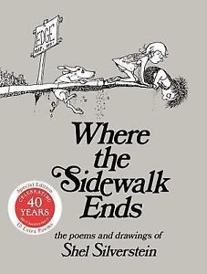 Where-the-Sidewalk-Ends-Poems-and-Drawings-by-Shel-Silverstein-2014
