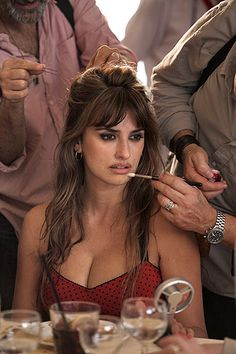 Penelope Cruz, To Rome with Love