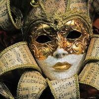 Carnival of Venice - Venice Carnival Pictures