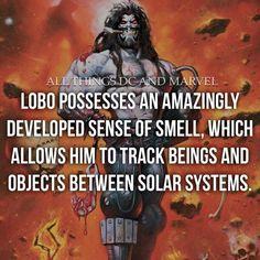 Lobo is the $h *t