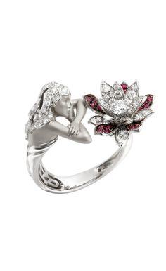 Magerit - Leyenda Collection: Ring Zen
