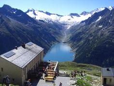 Bilderesultat for Olpererhütte