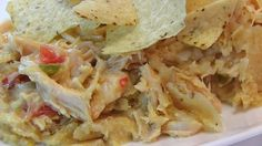 Betty's Slow Cooker Taco Chicken Dinner - This dish is very similar to King Ranch Chicken Casserole, but it has been adapted for cooking in a slow cooker. Crockpot Recipes Mexican, Best Chicken Recipes, Slow Cooker Recipes, Crockpot Meals, Freezer Meals, Crock Pot Tacos, Slow Cooker Tacos, King Ranch Chicken Casserole, Taco Chicken