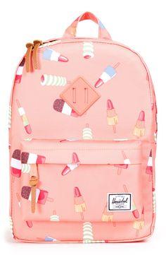 Herschel Supply Co.  Heritage  Backpack (Kids)  c4d102347f00c