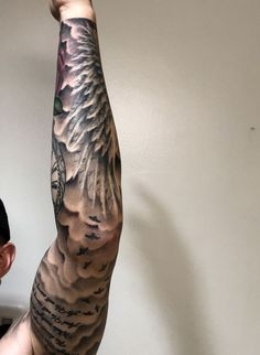 shoulder tattoo for women - # women # for # shoulder tattoo - flower tattoos - tattoo, Half Sleeve Tattoos For Guys, Shoulder Tattoos For Women, Full Sleeve Tattoos, Tattoo Sleeve Designs, Tattoo Designs Men, Mens Shoulder Tattoo, Forarm Tattoos, Forearm Sleeve Tattoos, Wing Tattoo Arm
