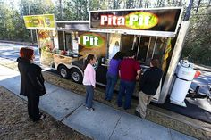 Mobile's next Food Truck Friday bringing some new names to Bienville Square | AL.com