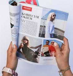 Avanti Magazine #press #magazine #fashion #avanti #advertorial #eyewear #eyewearfashion