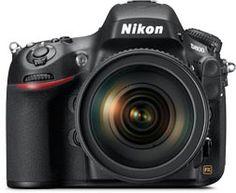 Amazon.com: Nikon D800E 36.3 MP CMOS FX-Format Digital SLR Camera (Body Only): NIKON: Electronics