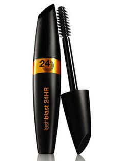 Cover Girl Lash Blast 24 Hour Mascara is a nice drugstore mascara, great for everyday.
