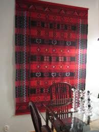 raanu Cross Stitch Needles, Rug Hooking, Bohemian Rug, Rugs, Holiday Decor, Punch, Mac, Anna, Home Decor