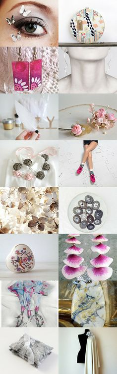 June 39 by Sophie R on Etsy--Pinned with TreasuryPin.com