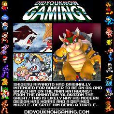 Super Mario Bros.    http://iwataasks.nintendo.com/interviews/#/ds/dsi/7/3