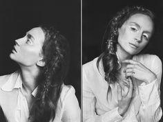 Anna, Dreadlocks, Portraits, Hair Styles, Beauty, Hair Plait Styles, Head Shots, Hair Makeup, Hairdos